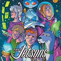 The Jetsons (2017-2018) (Issues) (6 Book Series)