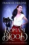 Romani Blood (Shifter Blood: Romani Curse Book 1)