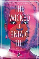 The Wicked + The Divine 4 – Crescendo