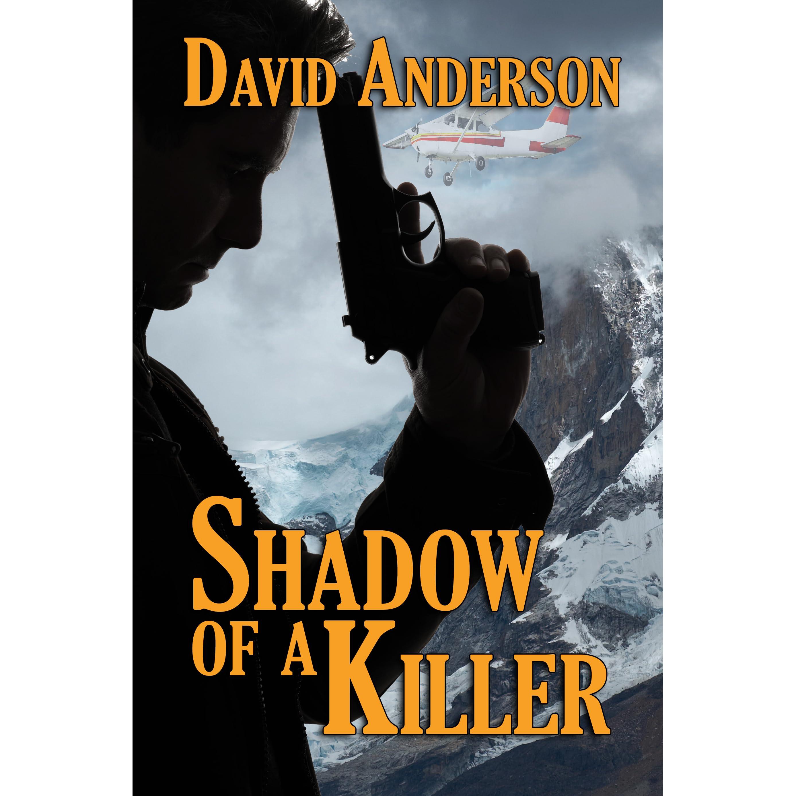 Shadow Of A Killer By David Anderson