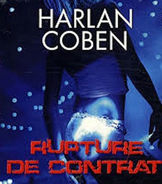 Rupture de contrat Audiobook PACK [Book + 1 CD MP3]