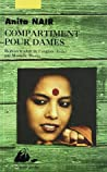 Compartiment pour dames by Anita Nair