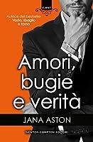 Amori, bugie e verità (Wrong, #3)
