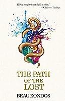 The Path of the Lost (The Path of the Lost #1)