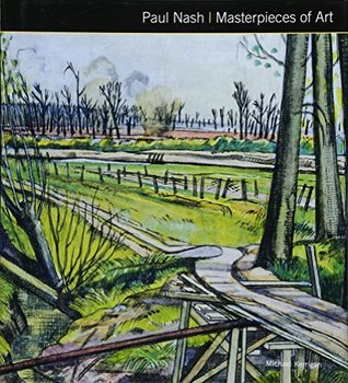 Paul Nash Masterpieces of Art by Michael Kerrigan