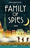 Family of Spies: Paris