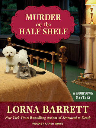 Murder on the Half Shelf (Booktown Mystery, #6)