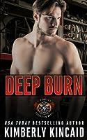 Deep Burn (Station Seventeen) (Volume 3)