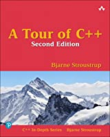A Tour of C++, Second Edition