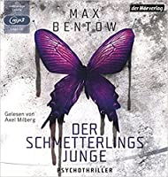 Der Schmetterlingsjunge (Kommissar Nils Trojan, #7)