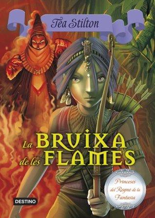 La bruixa de les flames