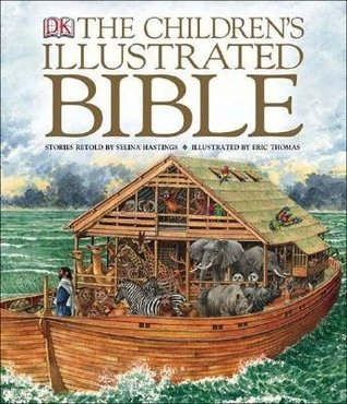 [(The Children's Illustrated Bible )] [Author: DK Publishing] [Aug-2008]