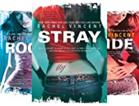 The Shifters (6 Book Series)