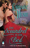 The Scoundrel in Her Bed (Sins for All Seasons, #3)