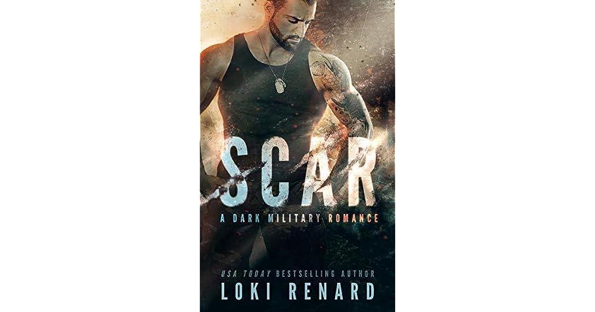 Scar by Loki Renard