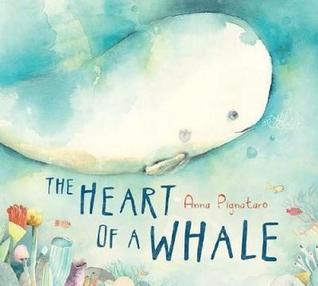 The Heart of a Whale
