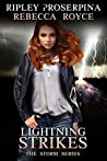 Lightning Strikes (The Storm, #1)