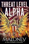 Threat Level Alpha (Dan Morgan #6)