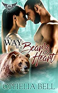 The Way to a Bear's Heart (Paranormal Dating Agency)