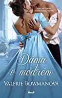 Dáma v modrém (Playful Brides, #3)