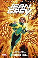 Jean Grey, Vol. 1: Pesadilla ígnea