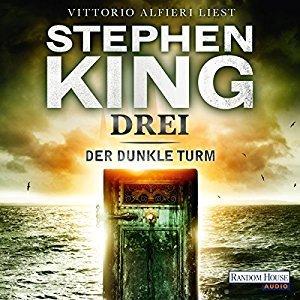 Drei by Stephen King
