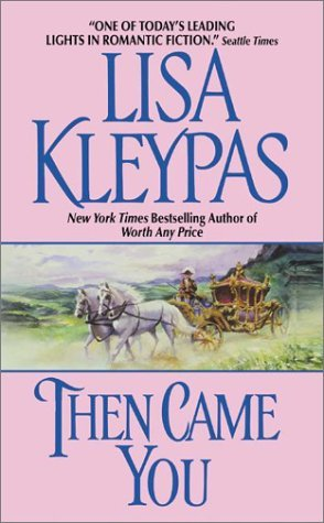 Then Came You (The Gamblers of Craven's, #1)