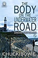 The Body on the Underwater Road: Donovan: Thief for Hire