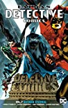Batman: Detective Comics, Volume 7: Batmen Eternal