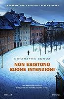 Non esistono buone intenzioni (Le indagini della detective Sasza Załuska, #1)