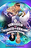 A Crystal of Time (The School for Good and Evil: The Camelot Years, #2)