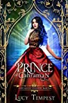 Prince of Cahraman: A Retelling of Aladdin (Fairytales of Folkshore, #2)
