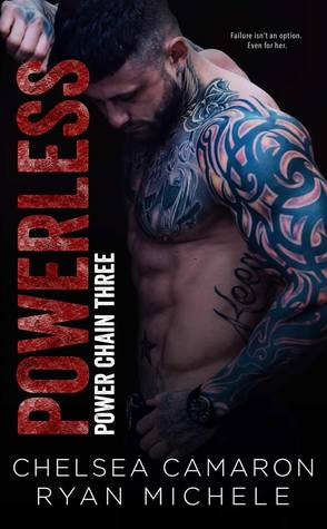 PowerLess (Power Chain #3)
