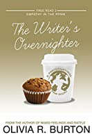 The Writer's Overnighter (Empathy in the PPNW)