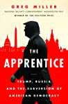 The Apprentice by Greg    Miller
