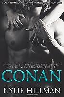 Conan (Black Shamrocks MC: First Generation #1)