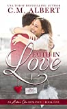 Faith in Love (Arden's Glen Romance Book 1)