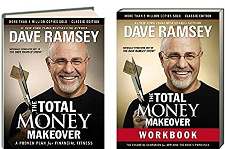 The Total Money Makeover Set : The Total Money Makeover [hardcover] & The Total Money Makeover Workbook [paperback]
