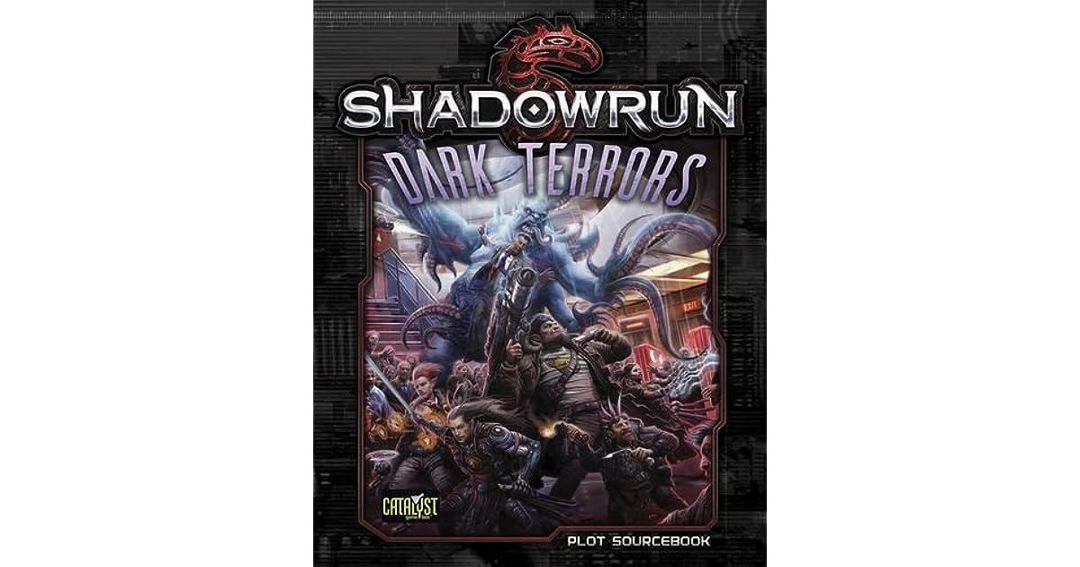 shadowrun gm tools