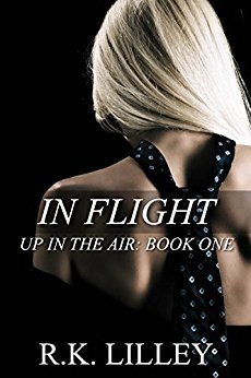 In Flight (Up in the Air, #1)