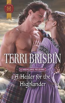 A Healer for the Highlander (A Highland Feuding #5)