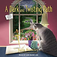 A Dark and Twisting Path (Writer's Apprentice Mystery)