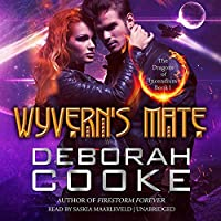 Wyvern's Mate (The Dragons of Incendium, #1)