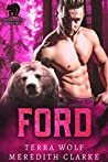 Ford (Canyon Hollow Shifters, #4)