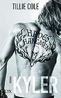 Kyler (Hades Hangmen, #2)