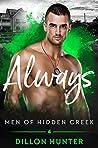 Always (Men of Hidden Creek - Season 2, #4)