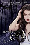 Black Ruins Forest (The Elders #1)