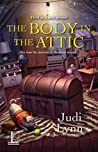 The Body in the Attic (A Jazzi Zanders Mystery #1) audiobook review
