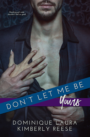 Don't Let Me Be Yours