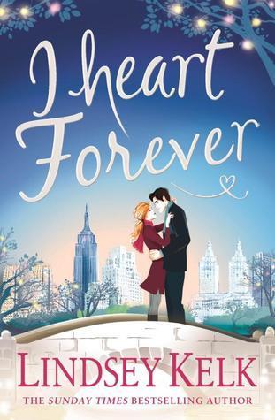Lindsey Kelk - (I Heart 7) I Heart Forever